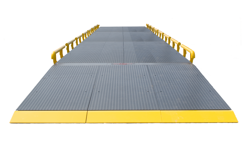 PCM M1500e Weighbridge