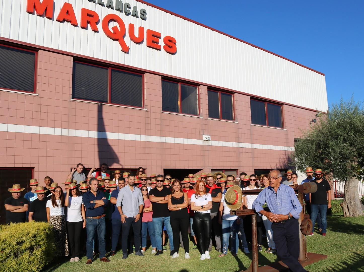 Grupo José Pimenta Marques aumenta salário mínimo para 650 euros
