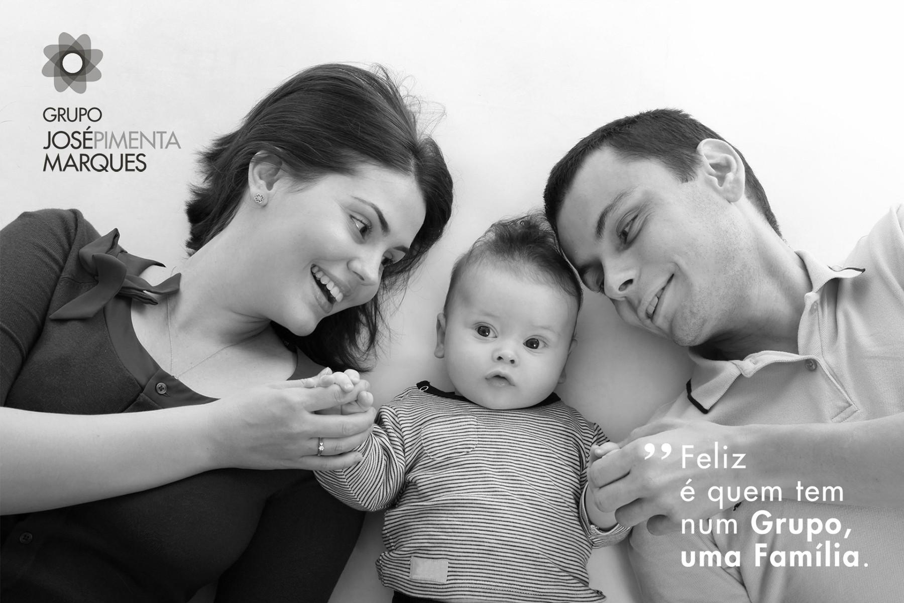 Grupo José Pimenta Marques incentiva a natalidade