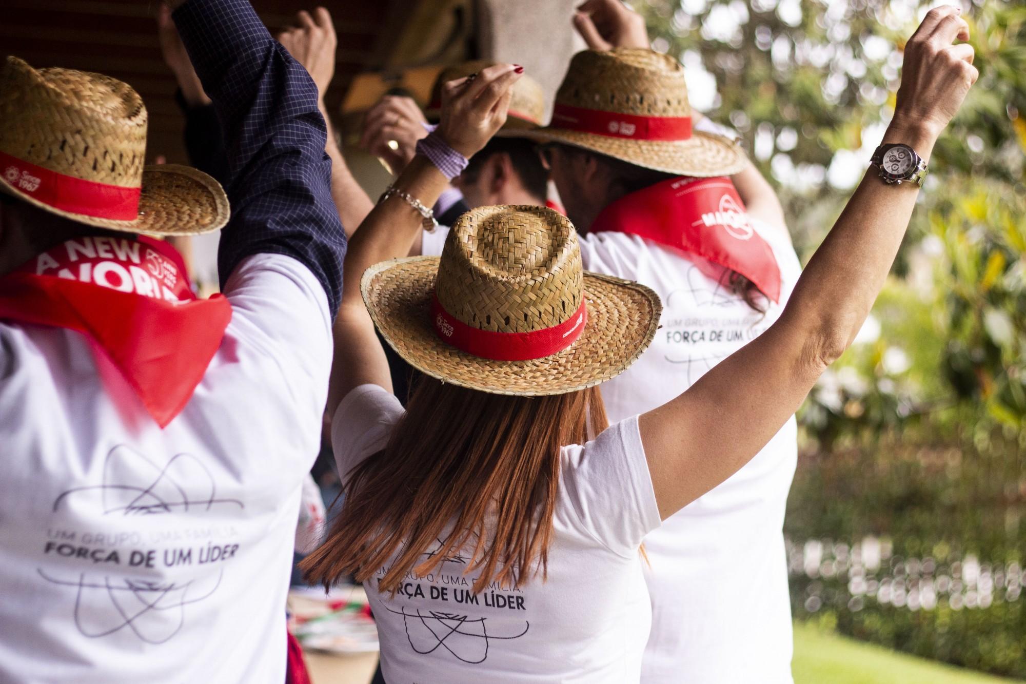 O PORQUÊ DE OS COLABORADORES DA BALANÇAS MARQUES SENTIREM FALTA DA EMPRESA DURANTE AS FÉRIAS