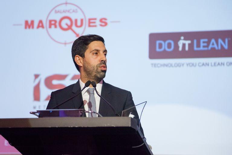Balanças Marques vence Troféu PME nos Troféus Luso-Franceses 2019