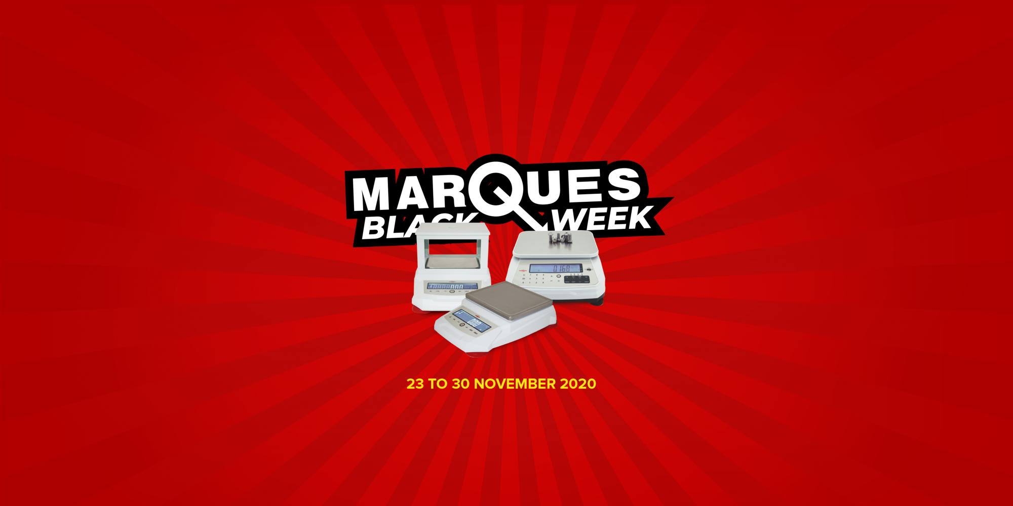 TUDO O QUE PRECISA DE SABER SOBRE A MARQUES BLACK WEEK 2020